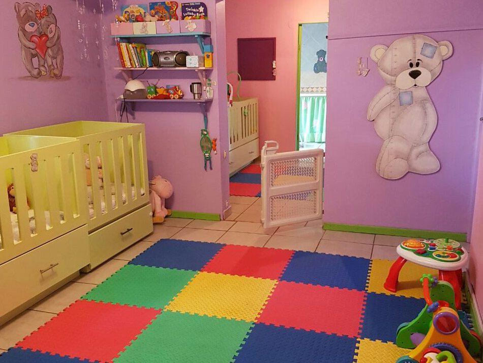 Care Bears Baby Unit