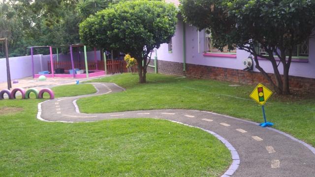 Main play area 2